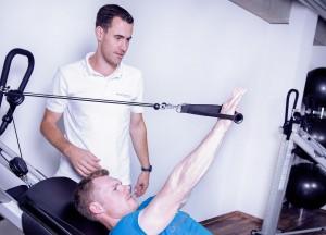 körpermanufaktur l physiotherapie