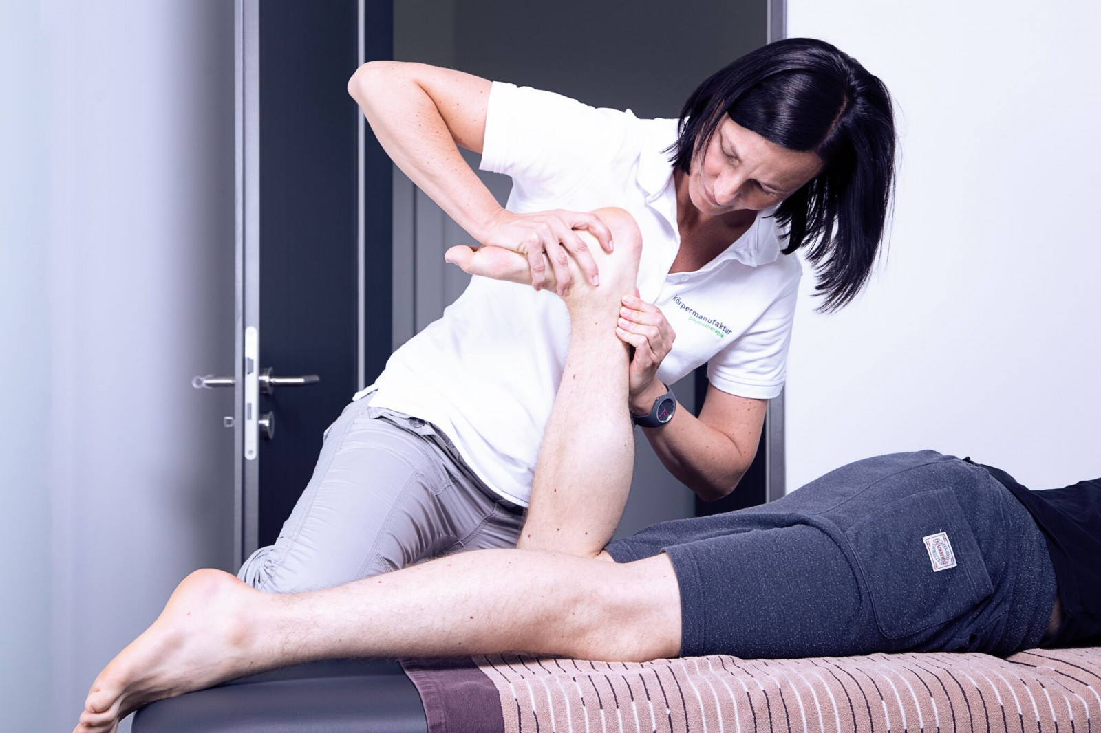 körpermanufaktur l physiotherapie
